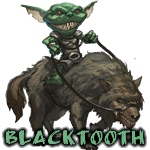 blacktooth